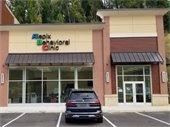 Alepix Behavioral Clinic building picture.