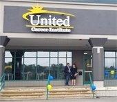 United Career Institute Building