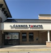 Canned Tomato Restaurant