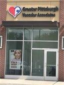 Greater Pittsburgh Vascular Associates Entrance
