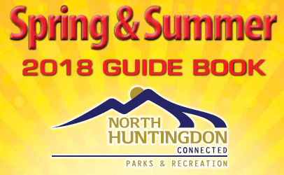 Spring Summer Guide Book 2018